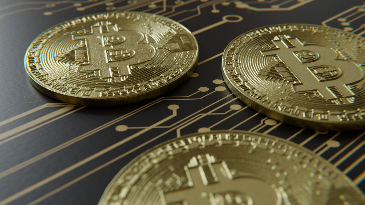 bitcoins en andere digitale valuta